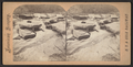 ... Rock Falls, Portage, above Lower Falls, from Robert N. Dennis collection of stereoscopic views.png