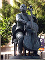 002 Monument a Pau Casals, de Josep Viladomat.jpg