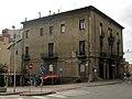 006 Ca l'Antic (casa forta de Gironella), pg. de la Pau - c. Roser.jpg