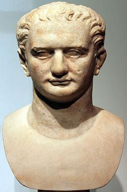 0090 Altes Museum Kaiser Domitian anagoria