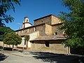 01f Villafrades de Campos Iglesia San Juan Evangelista Ni 03.jpg