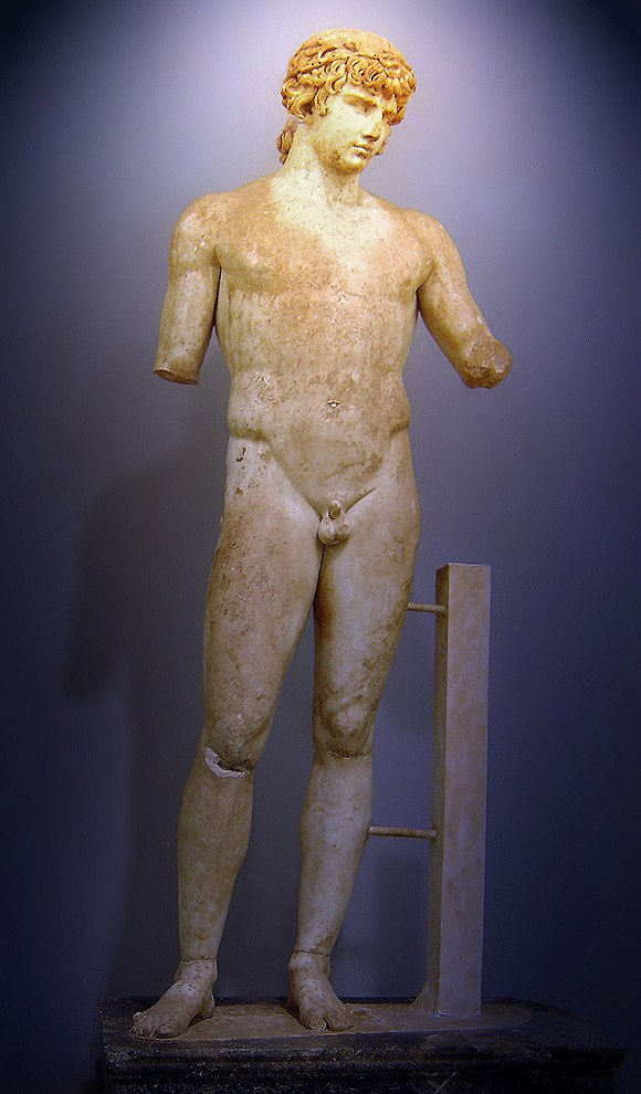 024MAD Antinous