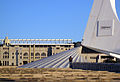 074 Base de la torre Calatrava i Estadi Olímpic.jpg