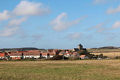 0 Audresselles - Le village (1).JPG