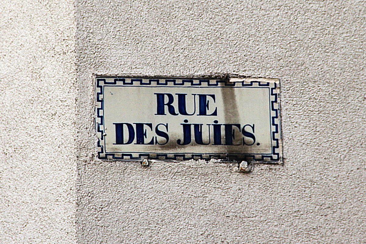 Liste Des Juif Du Sho Biz Francais