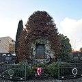 1.WK Kriegerdenkmal in Höchst, Vorarlberg.JPG