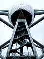 1. Atomium. Laeken-Bruksela 04.jpg