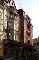 11-15 Lesi Ukrainky Street, Lviv (01).jpg