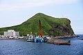130726 Cape Peshi in Rishiri Island Hokkaido Japan02s3.jpg