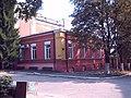 1360. Bryansk. Karl Marx Square, 10.jpg