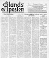 13 03 1919 Ålandsposten no 5.png