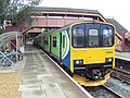 150001 at Stratford-upon-Avon - DSC08901.JPG