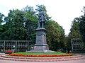 1504. Bryansk. Monument to F.Tyutchev.jpg