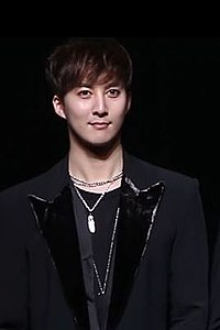Kim hyun Joong Dating-Stil