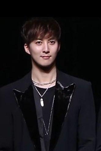Kim Hyung-jun - Kim Hyung-jun on December 8, 2016