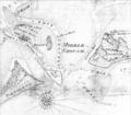 1795 Ocracoke Inlet map Jonathon Price.png