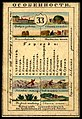1856. Card from set of geographical cards of the Russian Empire 149.jpg