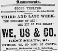 1885 GlobeTheatre BostonEveningTranscript June5.png