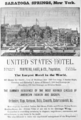 1885 US Hotel SaratogaSprings ad Harpers Handbook for Travellers in Europe.png