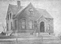 1891 Norton public library Massachusetts.png