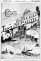 1892 Cooks Australasian Travellers Gazette.png