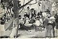 1897-08-07, Blanco y Negro, Cosas de verano VI, El gazpacho, El Doctor Thebussem, Huertas 01 (cropped).jpg