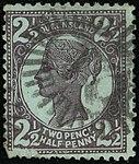 1897 2half d Queensland rays Yv81.jpg