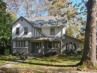 Narberth, Pennsylvania Borough in Pennsylvania, United States