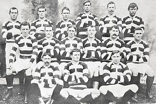 Henry Kiernan New Zealand rugby union player (1876-1947)