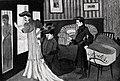 1906-02-17, Blanco y Negro, La chica de la modista, Luis de Tapia y Sancha (cropped).jpg