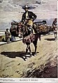 1907-02-02, Blanco y Negro, Vendedor de frutas sevillano, García y Rodríguez.jpg