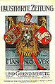 1911-04-20 Illustrirte Zeitung S. 0000a Herold Wappen Hermann Schaper Hannoverscher Anzeiger Madsack.jpg