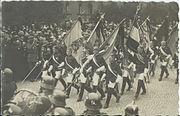 1923 VDSt Munchen