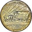 1928 Oregon Trail Memorial half dollar reverse.jpg