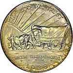 1928 Oregon Trail Memorial half dollar reverse.jpg