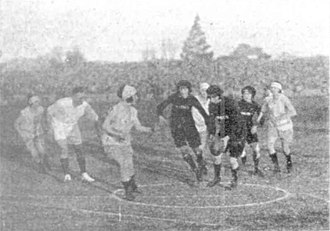 Women's Australian rules football - In 1929 a Women's Australian rules football match played at Adelaide Oval attracted a record 41,000 spectators.