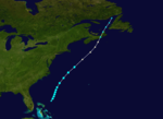 1933 Atlantic tropical storm 19 track.png