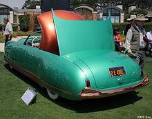 Chrysler lebaron revolvy 1941 chrysler thunderbolt fandeluxe Image collections