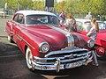 1952 Pontiac Chieftain in Bucharest.jpg