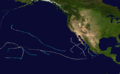 1957 Pacific hurricane season summary map.png