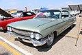 1961 Cadillac 60 Special 4 door Hardtop (24858216711).jpg