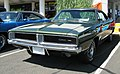 1969 Dodge Charger green F.jpg