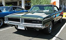 ringbrothers charger dodge defector