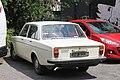 1970 Volvo 144 DL Auto (14633076184).jpg