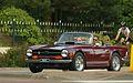 1972 Triumph TR6 (9542446801).jpg