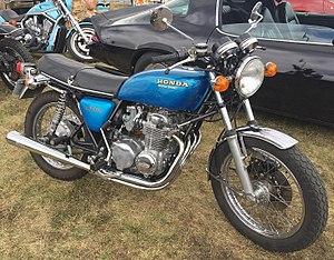 Honda cb125 wikivisually fandeluxe Choice Image
