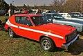 1977 AMC Gremlin X - Hershey 2012 a.jpg