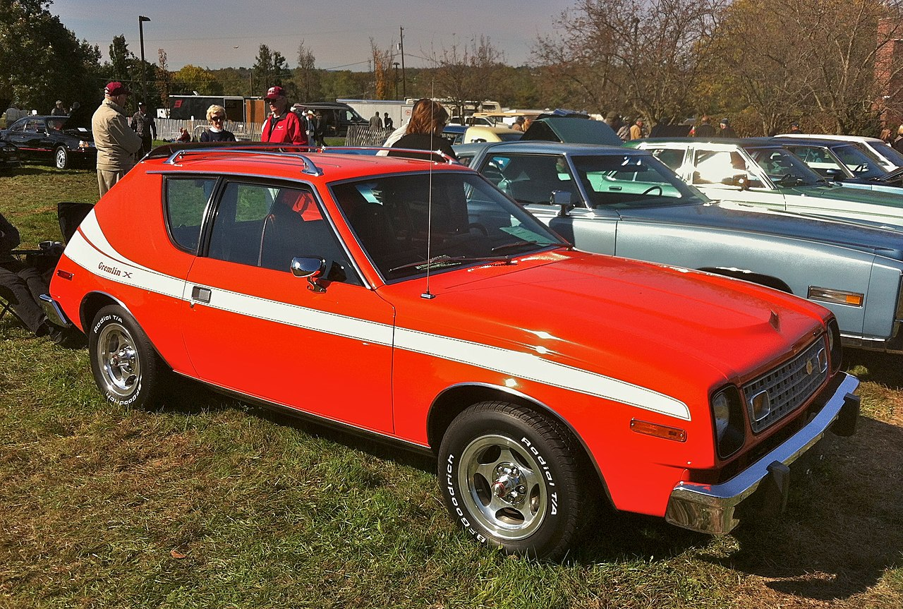 Hershey Classic Car Auction