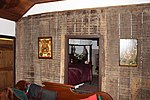 1978 - Goldfinders Inn Group - Interior of cottage (5055947b6).jpg