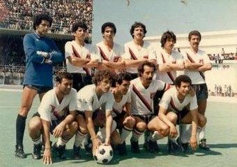 USM Alger in African football   Revolvy